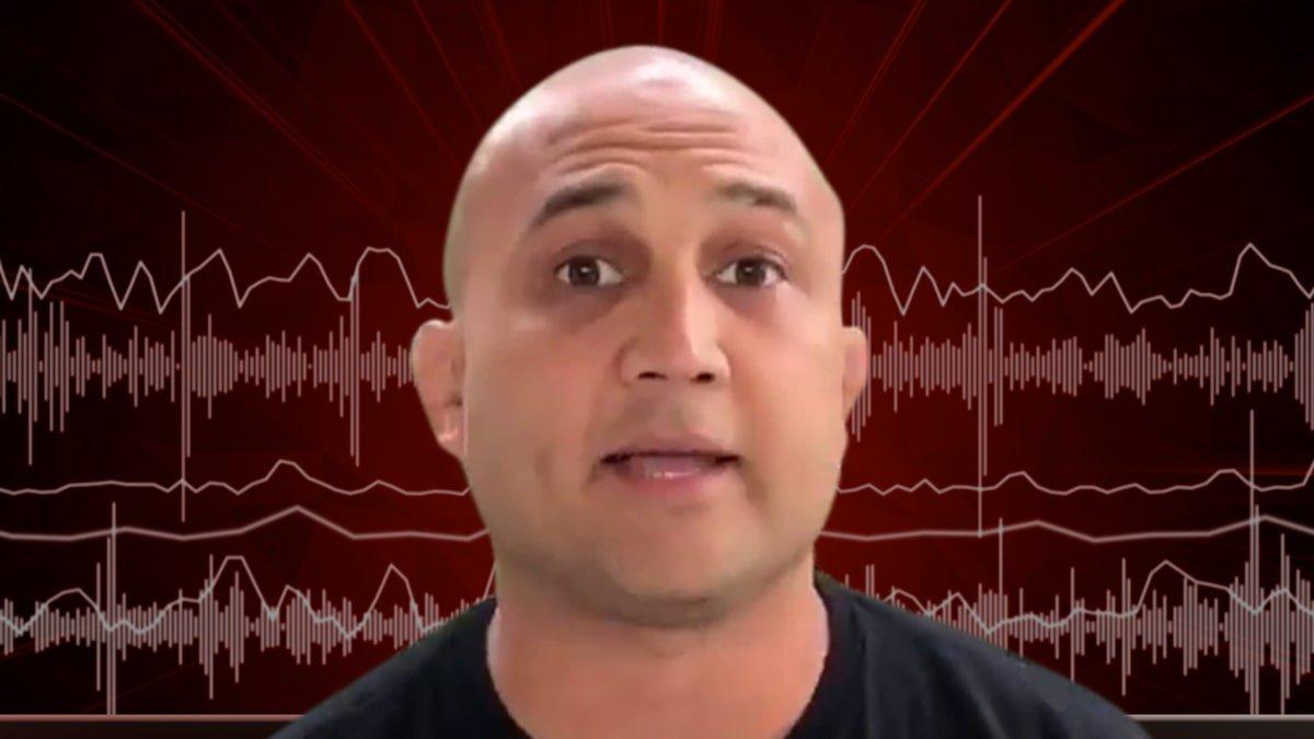 UFC's B.J. Penn Strip Club Brawl 911 Calls, He's Trying To Fight The DJ!