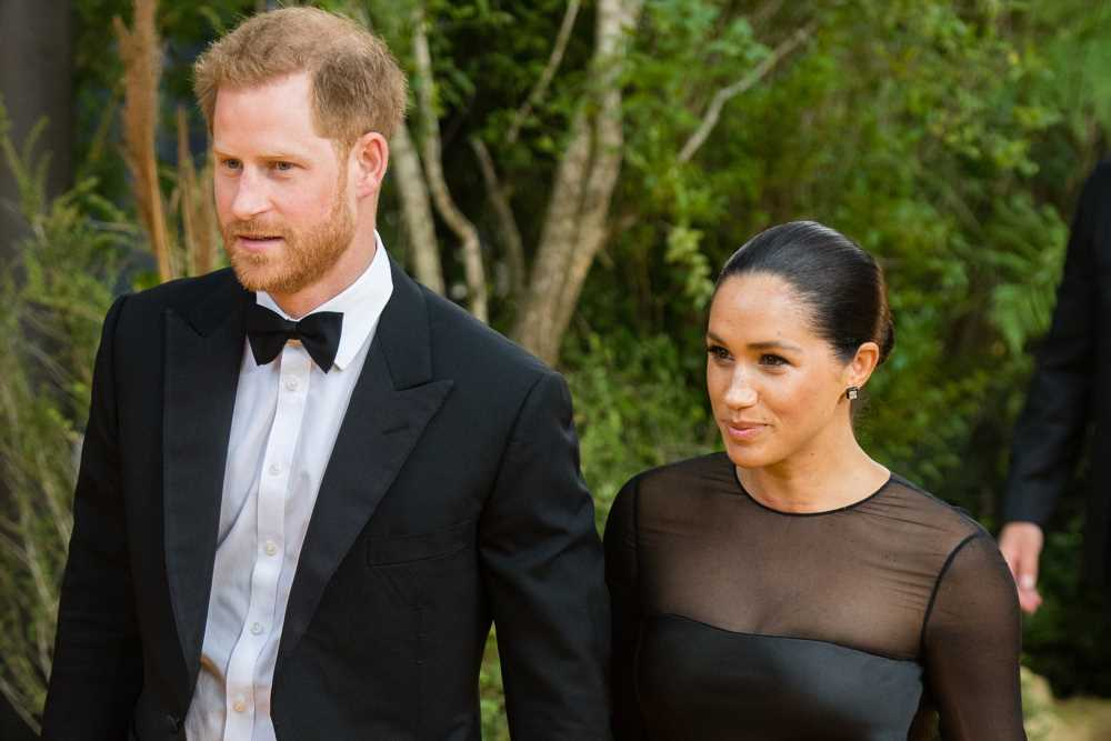 Meghan Markle hints at struggles after Pharrell Williams' marriage praise