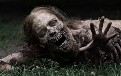 New 'Walking Dead' Spinoff Drops First Teaser: 'A New World'