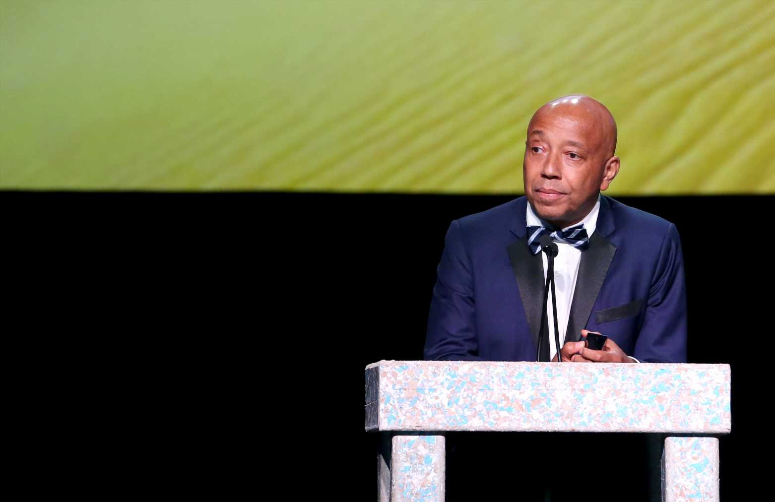 'Every Bad Stereotype': Inside Russell Simmons' Shuttered All Def Digital