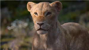 The New 'Lion King' Soundtrack Will Have You Partying Like It's 1994
