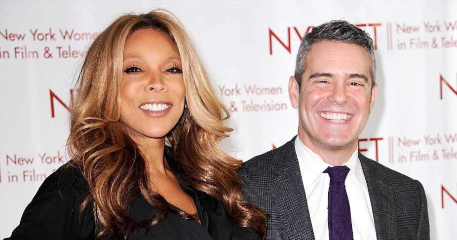 Andy Cohen to Wendy Williams: I'm 'Cheering You On' Amid Divorce Drama