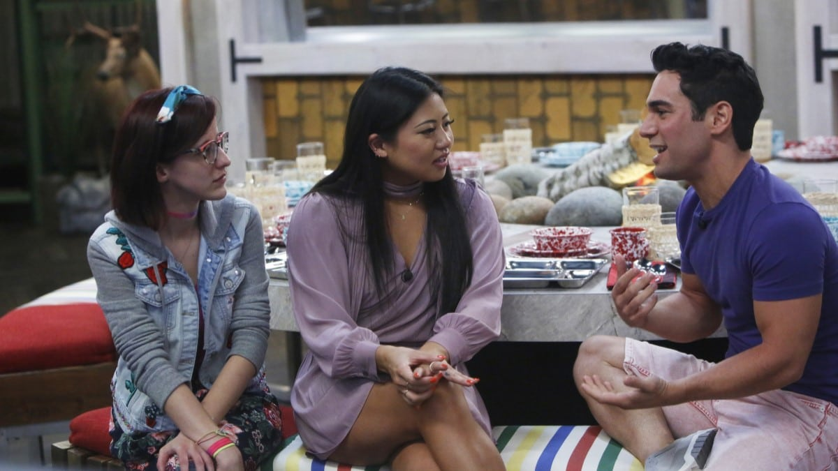 Big Brother twist: Eviction night shocker, Nightmare Power revelation