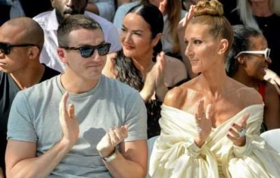 Page Six: Celine Dion's gay BFF Pepe Munoz is hyper-controlling, maybe?