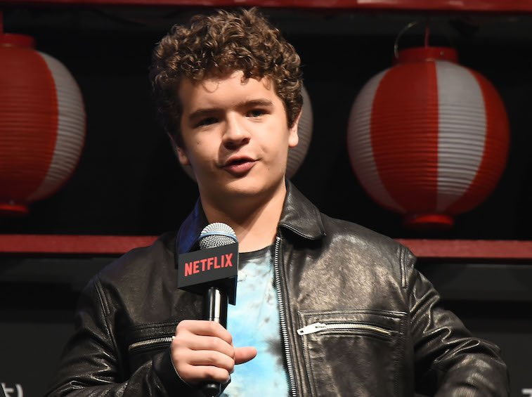 'Stranger Things': What You Might Not Know About Gaten Matarazzo