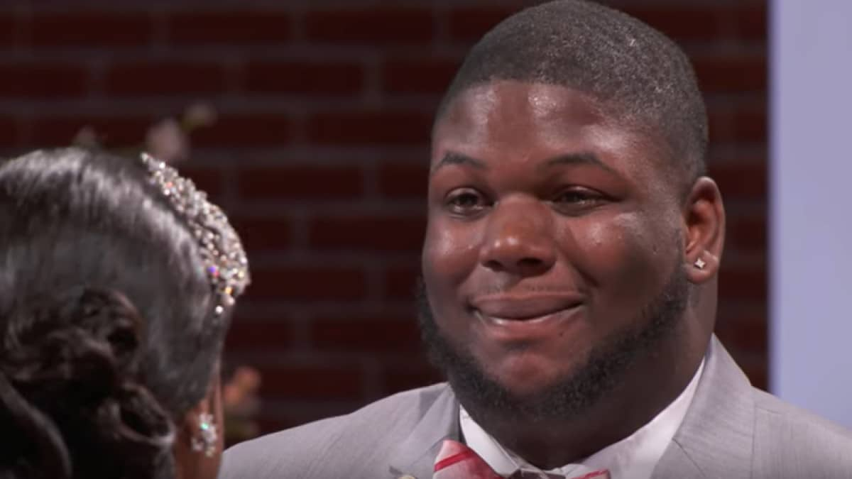 MasterChef recap: Season 10, episode 10 covers Gerron's wedding