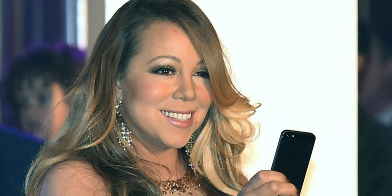 Mariah Carey Has Once Again Put a Moratorium on a Meme