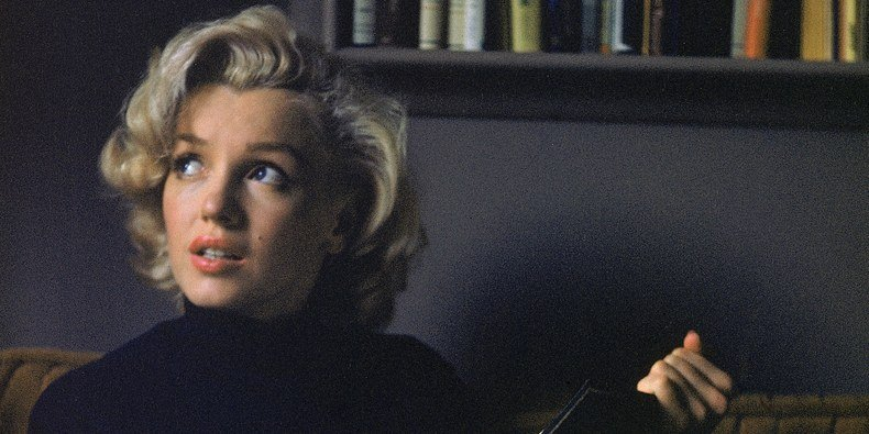 For Sale: $115M Mansion That Was Marilyn Monroe's Retreat & Cher's Home