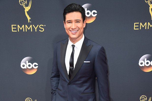 Mario Lopez Joins 'Access Hollywood' and 'Access Daily' as Host