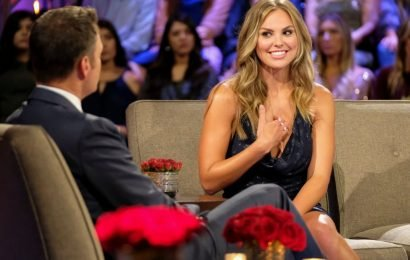Hannah Brown Says Her 'Heart Gets Broken A Lot' Thanks To Her Season Of 'The Bachelorette'