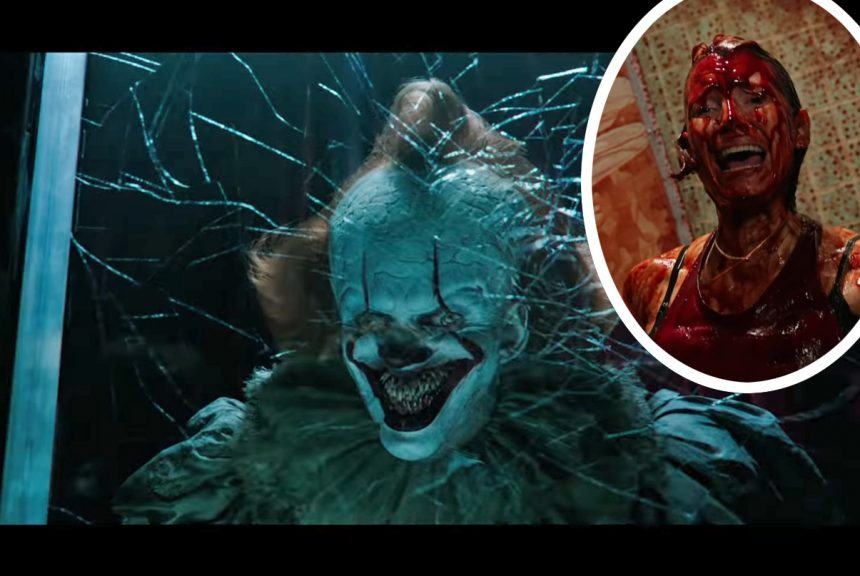 'IT Chapter Two' Final Trailer Is SO FREAKIN' SCARY!