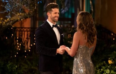 'The Bachelorette': Why Jed Wyatt Is The Clear Front Runner