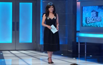 Who won HOH Competition on Big Brother tonight? Results presented live