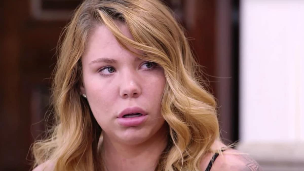 Kailyn Lowry shares scary experience from Hawaii vacation, fans mock her joking about child endangerment