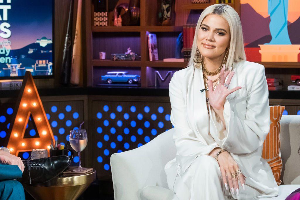 Revealed: Why Khloe Kardashian Is Staying Off Of Social Media