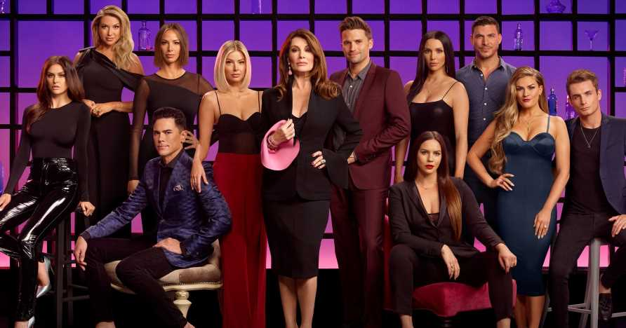 LVP: 'Pump Rules' Cast Takes 'One Step Forward, Two Steps Back' on Season 8