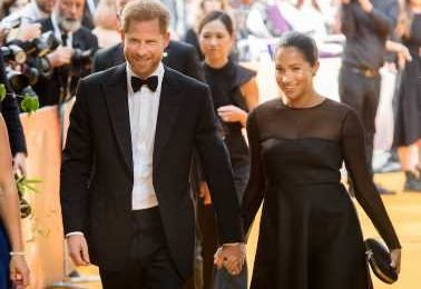 The Sad Way Meghan Markle's Divorced Parents Helped Her Get Ready for Royal Life