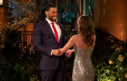 Chris Harrison Confirms Mike Johnson Is Being Considered For 'The Bachelor'