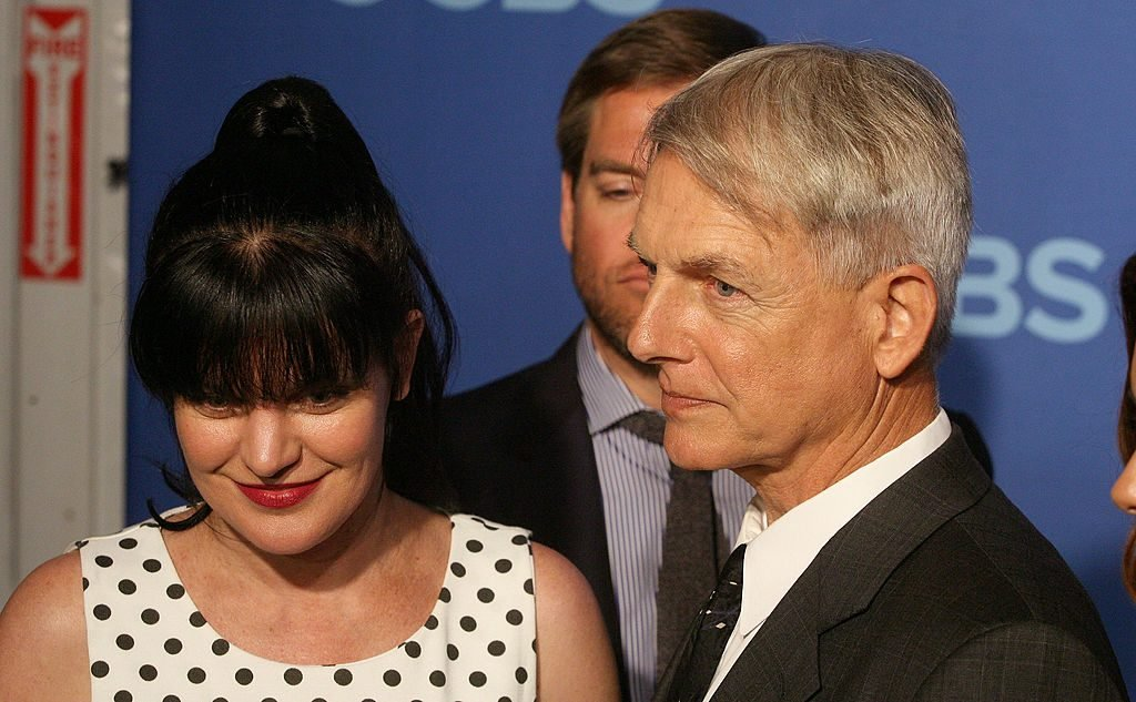 'NCIS': Why Pauley Perrette Cried on Her Way to Work and on Her Way Home