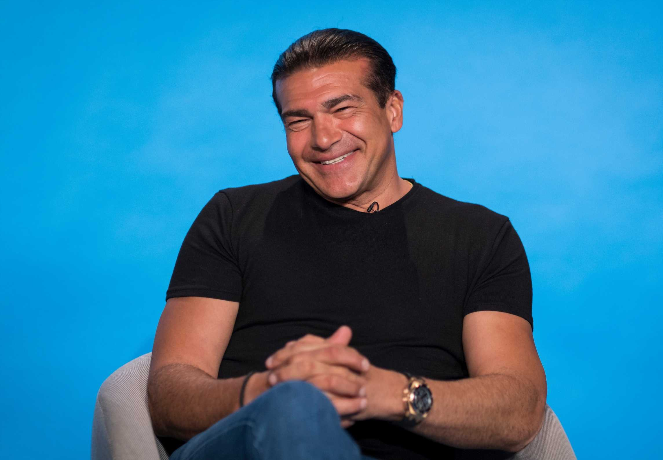 Who is Tamer Hassan? Meet Belle from Love Island's famous dad who starred in Game of Thrones