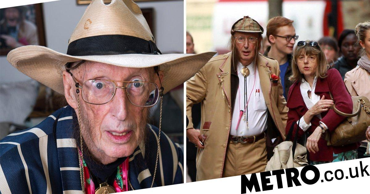 Celebrity Big Brother and racing star John McCririck dies aged 79