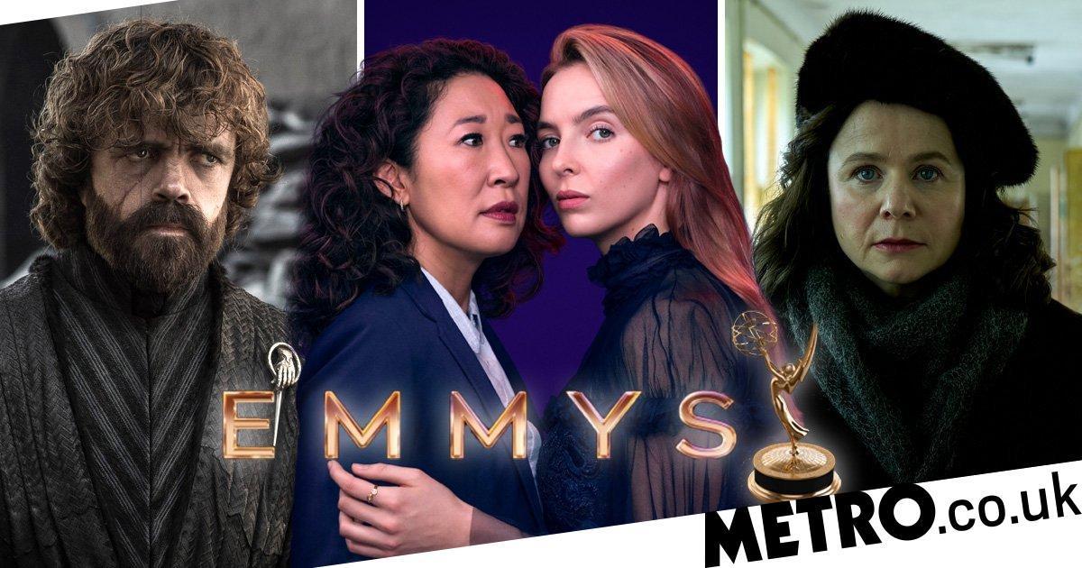 Game Of Thrones leads Emmys 2019 nominations despite backlash