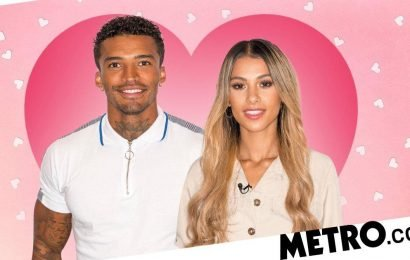 Love Island's Michael admits he 'can't turn off' feelings for Joanna