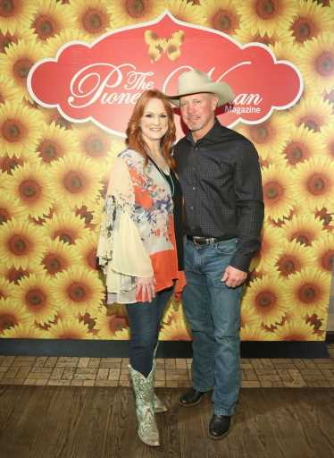 Fans of 'The Pioneer Woman' Ree Drummond Want to Date Ladd's Hunky Friend