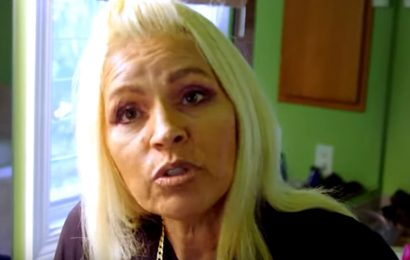 Dog the Bounty Hunter's tragic wife Beth defiant in the face of lung cancer battle as her last days were documented in new trailer for show – The Sun
