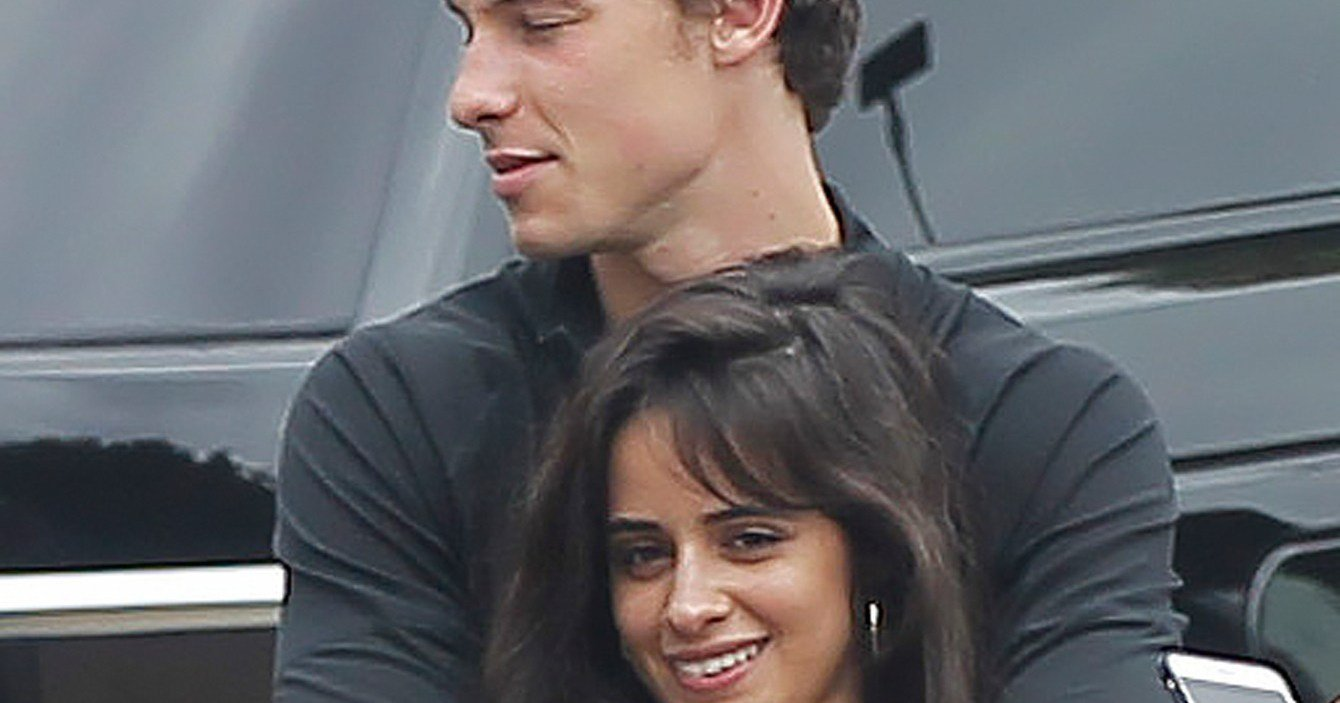 Shawn Mendes Holds Hands With Camila Cabello After Denying Dating Rumors
