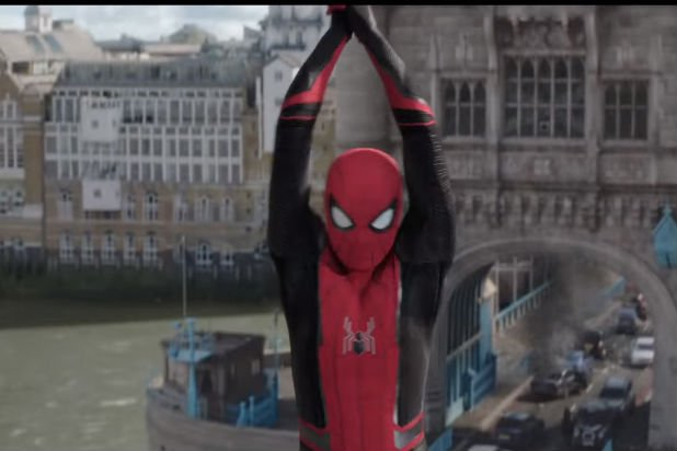 'Spider-Man' Swings to $45 Million Weekend as Box Office Newcomers Struggle