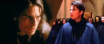 20 Years Ago, Tom Cruise Reinvented Himself as an Actor With 'Eyes Wide Shut' and 'Magnolia'