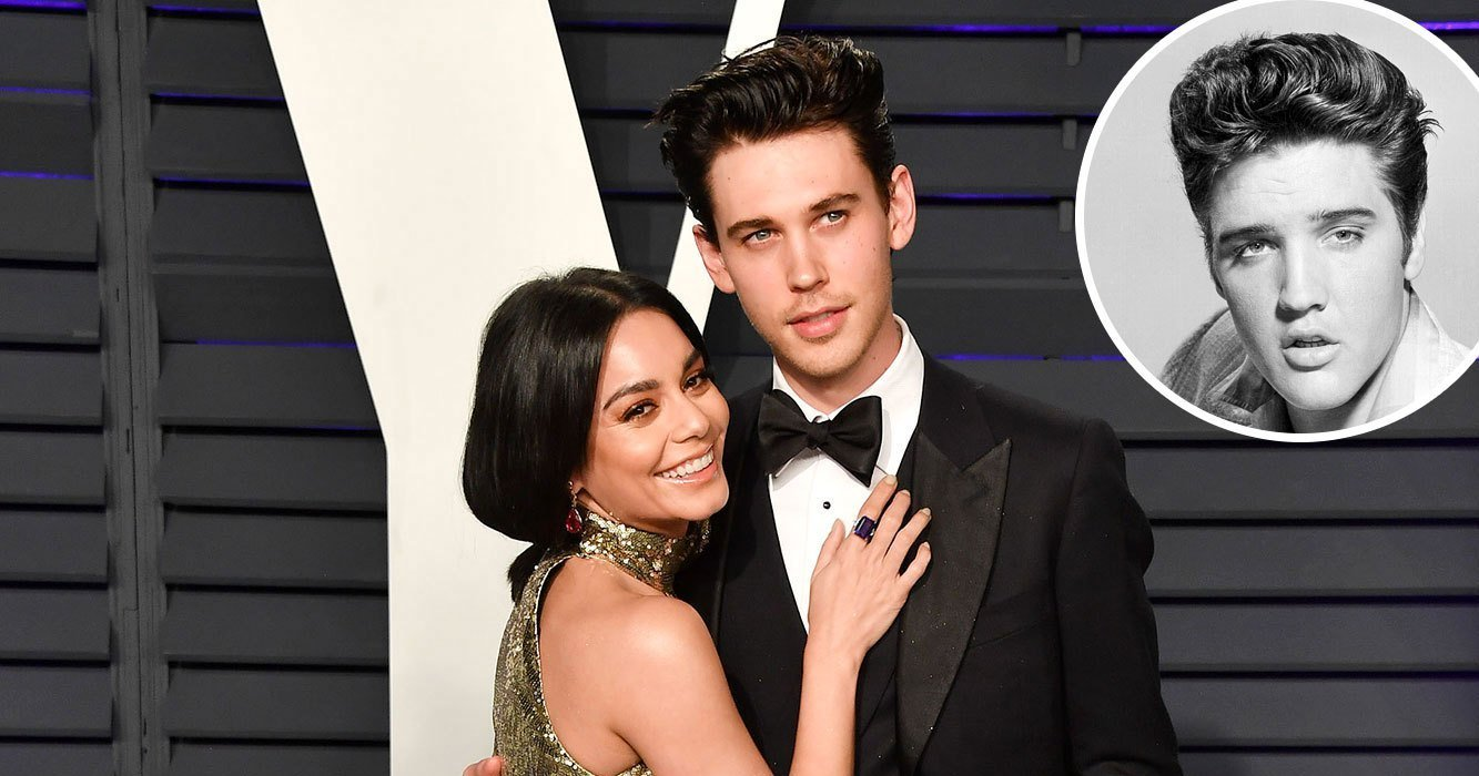 Vanessa Hudgens Is 'So Proud' of BF Austin Butler for Landing Elvis Role