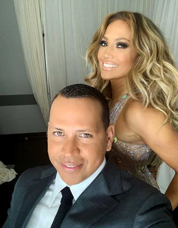 Alex Rodriguez and Jennifer Lopez's Kids Support Her at Sold-Out N.Y.C. Show