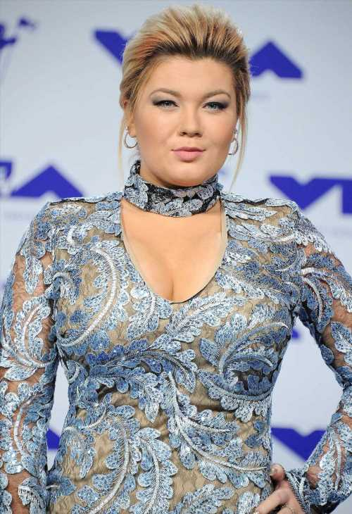 Teen Mom Star Amber Portwood's Arrest: 'There Were No Drugs Involved,' Source Says