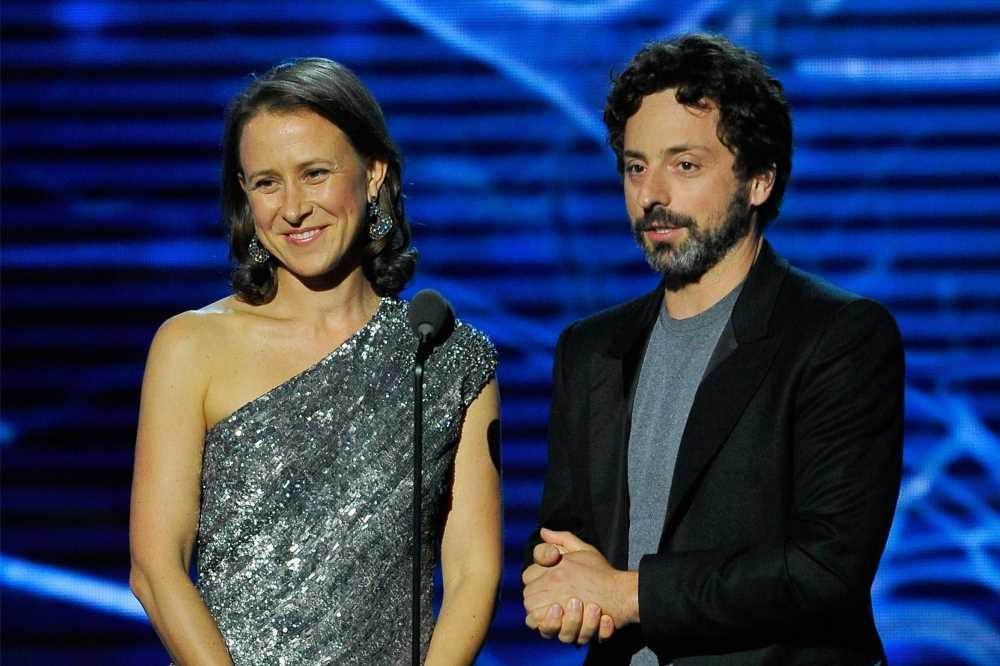 Billionaire exes Anne Wojcicki, Sergey Brin both new parents