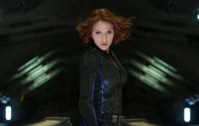 There Will Be Multiple Black Widows in the 'Black Widow' Movie