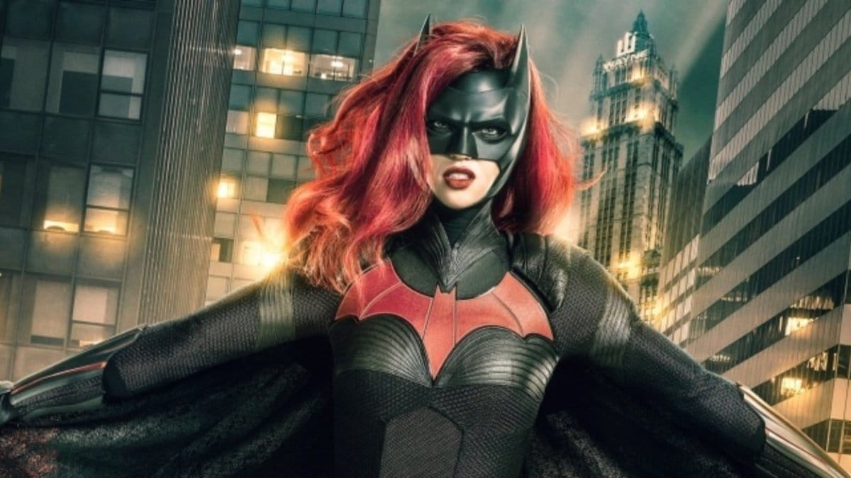 Batwoman: New poster debuts ahead of Comic-Con world premiere