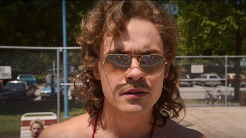 Stranger Things star Dacre Montgomery on Billy's surprising fate