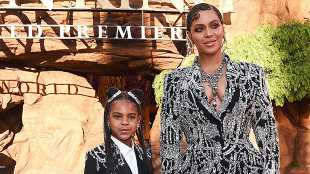 Blue Ivy & Beyoncé: 5 Times The Superstar's Daughter Looked Just Like Her Mom