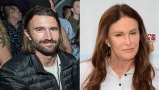 Brandon Jenner Claims He's 'Closer Than Ever' With Dad Caitlyn But Brody Says She's 'Never Really Around'