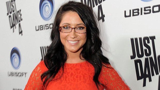 Bristol Palin, Mom Of 3, Shows Off Abs In High-Waisted Bikini — Sexy Pic