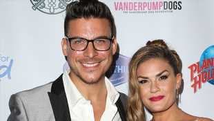 Brittany Cartwright & Jax Taylor's Wedding Was 'Romantic' & 'Personal': All About The Sweet Ceremony