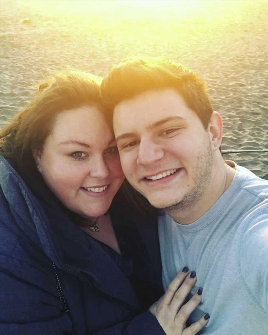 Chrissy Metz Says She Met Her Boyfriend on Instagram: 'He Slid Into The DMs'