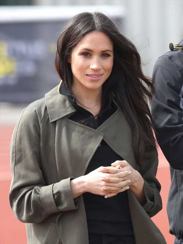 """This Royal Expert's Comments About Meghan Markle Reaching Her """"Breaking Point"""" Are On Point"""