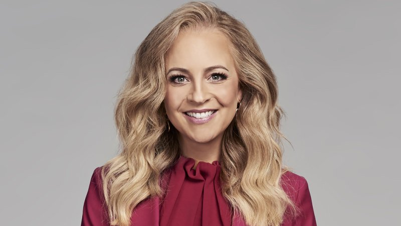 Carrie Bickmore on her Project return: 'I have huge mixed emotions about it'