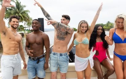 I'm Obsessed With Love Island UK —Here's Everything US Viewers Need to Know