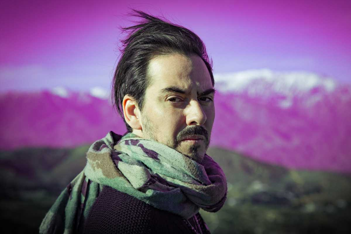 Dhani Harrison Talks Stellar New Song, Touring with Jeff Lynne's ELO