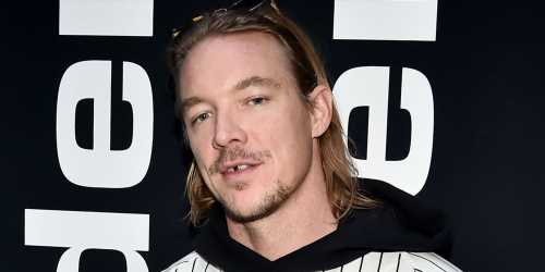 Diplo Posts NSFW Photo in Ibiza – See the Pic!