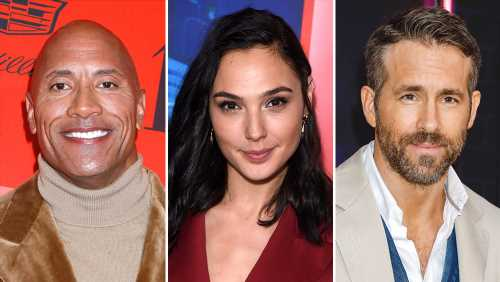Netflix Takes 'Red Notice;' Ryan Reynolds Joins Dwayne Johnson & Gal Gadot In Rawson Marshall Thurber-Directed Global Heist Film